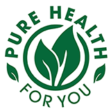 Logo Pure Health For You