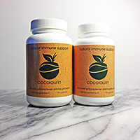 Cocolaurin Capsules